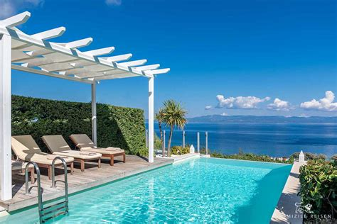 Haus Am Meer Rü Mieten by Beachfront Villa With Pool In Halkidiki Greece