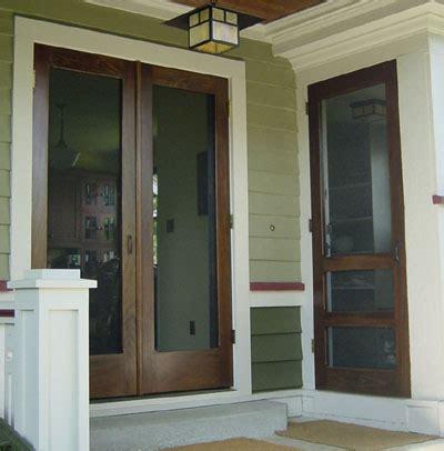 Double Screen & Storm Doors  Yesteryear's Vintage Doors. Pocket French Doors. Garage Door Repair Pleasanton. Overhead Door Legacy Remote. Types Of Exterior Door Locks