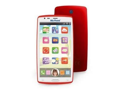 lisciani mio phone 6 0 czerwony telefon dla dzieci 6692164130 oficjalne archiwum allegro