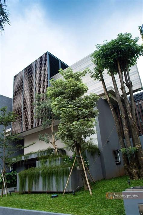 contemporary indonesian architecture images