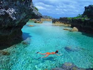 See More - Niue Part 2 - Vlog, Top Spots & Goals Niue