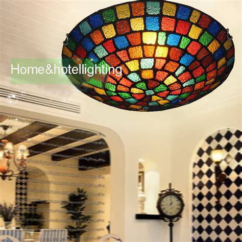 tiffany style ceiling fans with lights traditional ceiling lights tiffany style stained glass