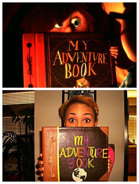 diy  adventure book   disney lifestyle