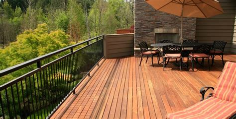 Tigerwood Decking Vs Ipe by Exterior Wood Decking Driverlayer Search Engine