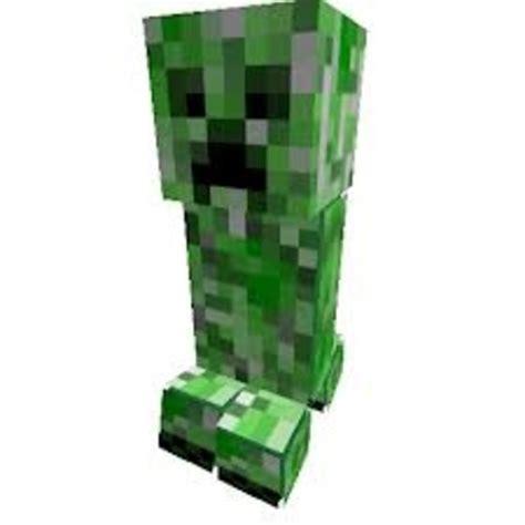 minecraft creeper   skins mod fuer minecraft