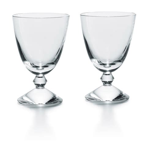 Bicchieri Baccarat Catalogo by V 201 Ga Bicchiere Baccarat
