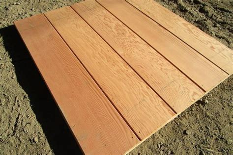 Recycled Oregon Douglas Fir for Lining & Furniture Timbers
