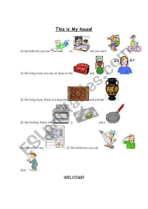 running dictation  images esl worksheet  andy