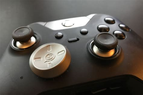 closer   scufs xbox  elite controller mods