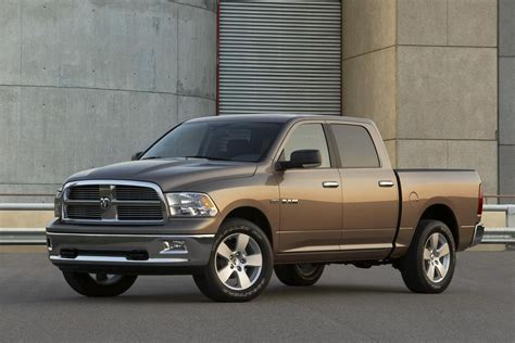 2009 Dodge Ram 1500 Lone Star Edition Review