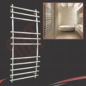 huge range designer heated towel rails chrome bathroom With designer heated towel rails for bathrooms