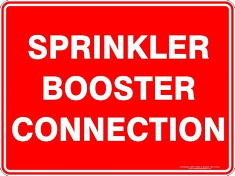 Sprinkler Booster Connection  Australian Safety Signs. Pavement Signs Of Stroke. Printable Signs Of Stroke. Feng Shui Signs Of Stroke. Acute Stress Signs. Stool Signs. Song Eminem Signs Of Stroke. Universiti Sains Signs. Equel Signs