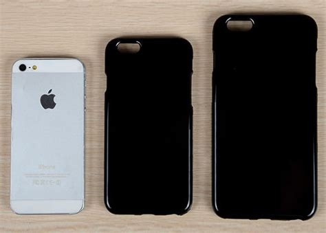 difference between iphone 5s and 6 iphone 5s vs iphone 6 pictures show possible size