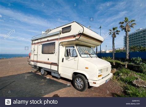 Campervan Camper Van Vans Campervans Dormobile Small