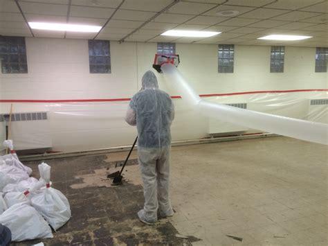 asbestos removal  abatement jims tank service llc