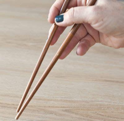 cuisiner chapon comment tenir ses baguettes chinoises