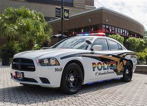 UCFPD Honors Pulse Victims With New Cruiser - University