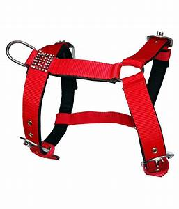 Petshop7 0 75 Inch Nylon Dog Harness Small Harness  Buy