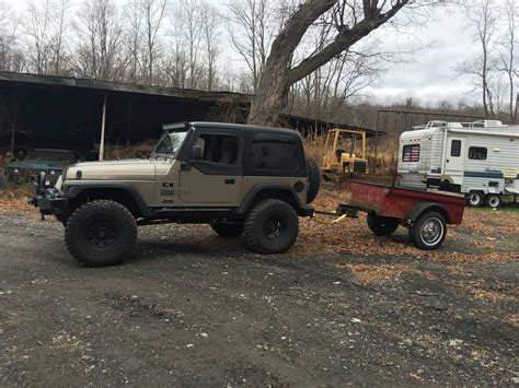jeep trailer build 100 jeep offroad trailer teardrop or tent trailer
