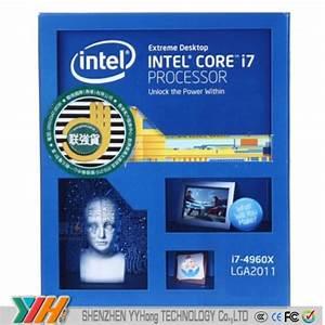 Wholesale 64 - Bit Processor Intel Core I7 Cpu