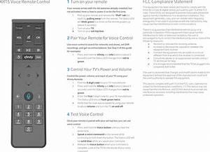 Universal Electronics 43523 Comcast Xr15 Remote Ue878 2018