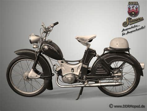 simson sr 2 simson sr2e search moped ddr fahrzeuge