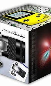 3D Cubes Photoshop Tutorial - PhotoshopCAFE