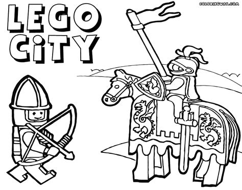 lego nexo knights clay coloring pages coloring pages