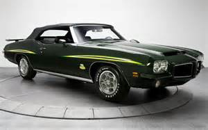 1971 Gto Convertible For Sale submited images