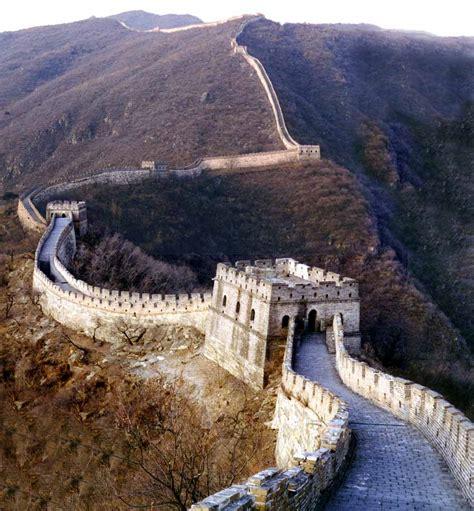 guide d une visite de la grande muraille de chine voyage bons plans voyages et vacances