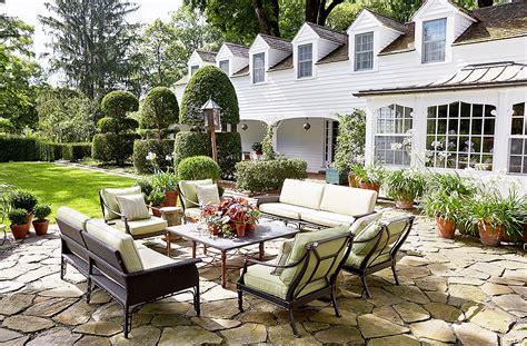gorgeous ideas for gardens from bunny williams
