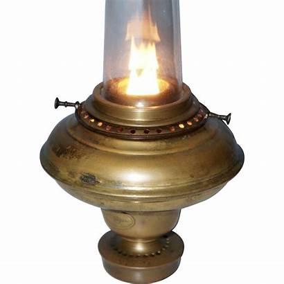 Lamp Oil Solar Hanging Baker Cornelius Burning