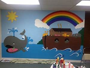 Best ideas about sunday school decorations on