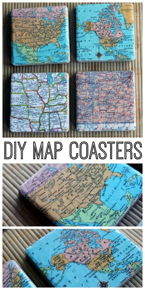 amazing diy home decor projects     maps