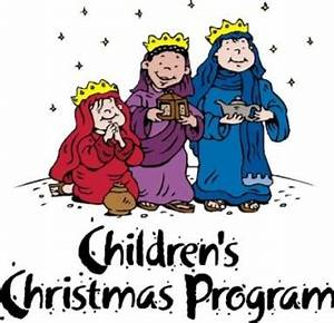 Children s christmas programs MMR Home