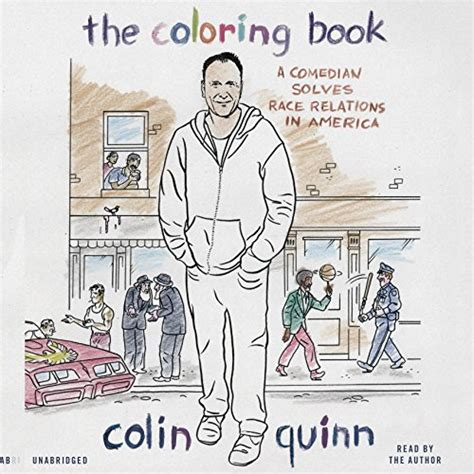 amazoncom  coloring book  comedian solves race
