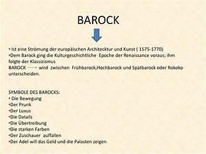 Barock Merkmale Kunst : ppt barock powerpoint presentation id 1944689 ~ Whattoseeinmadrid.com Haus und Dekorationen