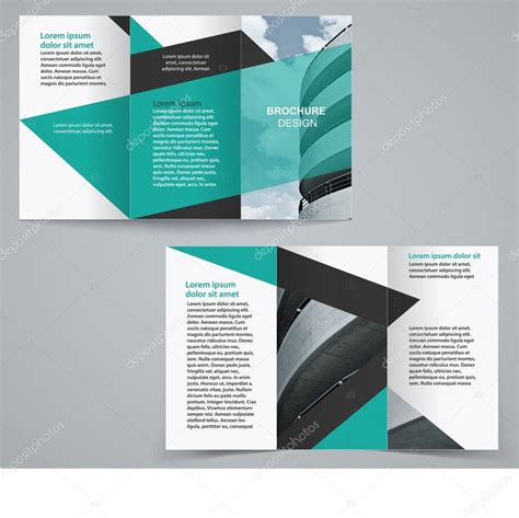 4 sided brochure template sided tri fold brochure template 28 images docs travel