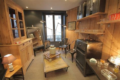 deco vintage cuisine photo bois et salle à manger cuisine récup vintage déco