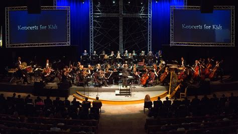 Koncerts for Kids - South Coast Symphony