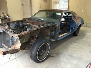 1973 Ford Mustang Grande Solid Southern Body  U0026 Complete
