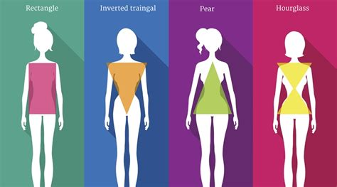 Decoding Fashion For Different Body Shapes