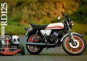 Yamaha 125 Rdx : yamaha rdx 125 it s a better machine le blog de mes passions ~ Medecine-chirurgie-esthetiques.com Avis de Voitures