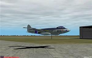 Fs2002 Hawker Sea Hawk  5639  Surclaro Photos