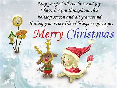 Wishes Merry Christmas Friends