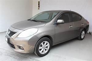 Manual De Usuario Nissan Versa 2013 En Pdf Gratis