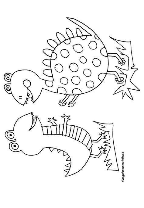 immagini di dinosauri da colorare per bambini disegno da colorare dinosauri divertenti disegni