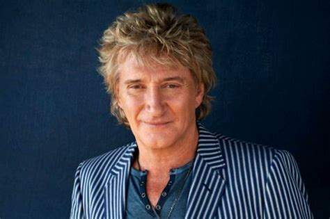 Rod Stewart Once Lured Beauty Back To Hotel Room Before