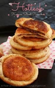Hotteok (Korean Street Food) - Seonkyoung Longest