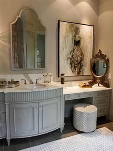 decoration campagne chicmeubles et accessoires 37 idees With salle de bain design avec magazine campagne et décoration